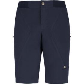 E9 Figaro Shorts Herre bluenavy